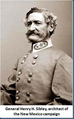 Gen. Henry Sibley